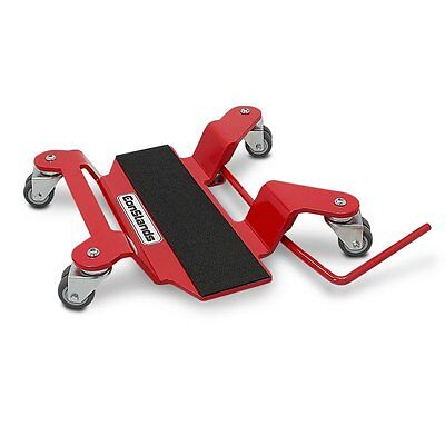 Dolly Mover Daelim Daystar 125 For Centre Stand Center Red • 71.85£