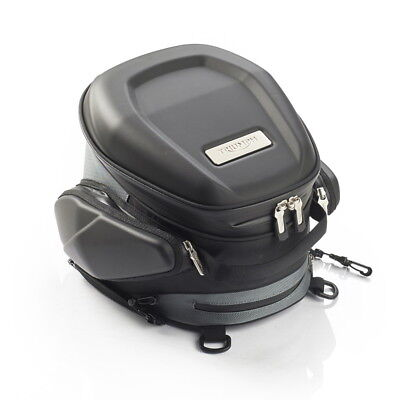 Triumph Tiger Sport Genuine 16-20 Litre Tail Bag Black New A9510269 • 49.99£