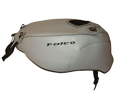 Aprilia Falco SL 1000 00-04 Top Sellerie Fuel Petrol Gas Tank Cover Gray Sport • 89.95£