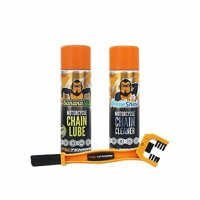 Tru Tension Chain And Lube Bundle • 25.99£