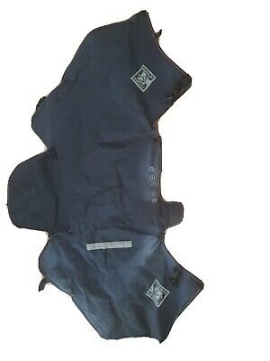 Genuine Tucano Urbano Termoscud Piaggio MP3 500 LT 2012 Leg Cover Warmer R062N • 35£