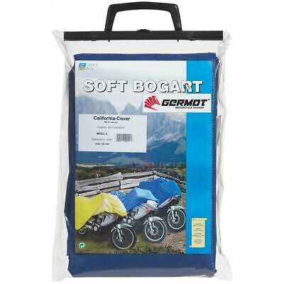 Spinelli Faltgarage Cover Model G Blue • 37.24£