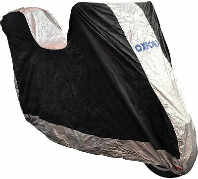 Oxford Aquatex Topbox Scooter Motorcycle Motorbike Waterproof Cover Small OF918 • 21.99£
