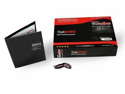 Datatool Trak KING GPS Tracking System Thatcham Approved New  • 129.99£