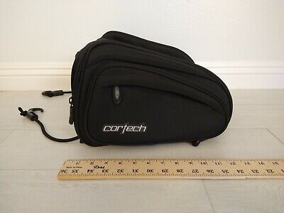 Cortech Tour Master Motorcycle Tail Bag • 59.95£