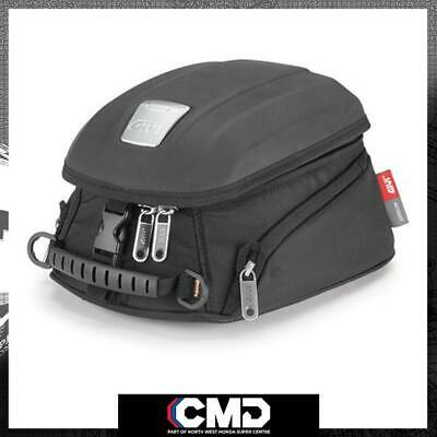 GIVI METRO-T Expandable Tanklock Tank Bag 5L MT505 • 63.99£