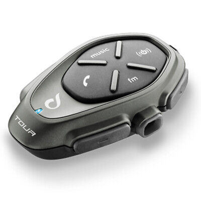 Interphone Tour Bluetooth Intercom Single • 229.99£