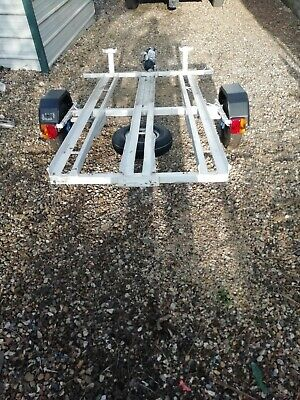Used Motorcycle Trailers • 370£