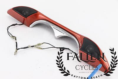 #2992 - 08 Harley Electra Glide HOGTUNES Fairing Speaker TWEETER BAR • 44.96£