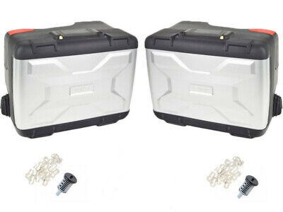 Bmw Vario Panniers - Brand New - With Locks - R1200gs / R1250gs / F850/750gs • 640£