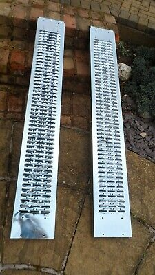 Loading Ramps For Disabled Scooter Or Motorcycles Quads Etc • 40£