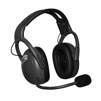 Terratrip Clubman Rally Car Practice Headset For Amplifier - Right Hand • 75.59£