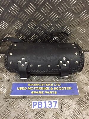 Motorcycle Tool Roll • 40£