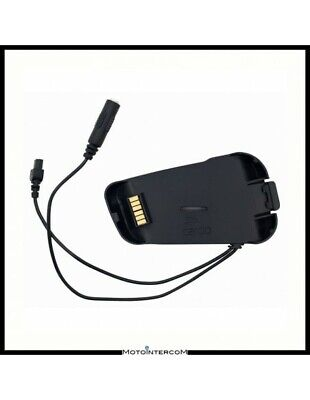 RXUK PackTalk SmartPack Support Control Unit With Connections • 46.99£