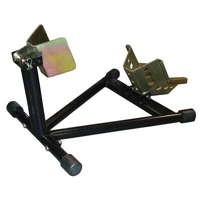 """Bike-It Self-Assembly 12"""" To 18"""" Front Wheel Chock / Stand For • 79.99£"""