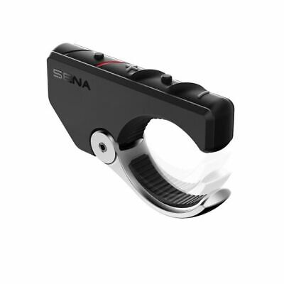 Sena RC4 Handlebar Remote For Bluetooth Communication System 2020 UK NEW • 84.99£
