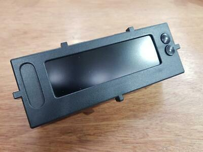 GENUINE RENAULT CLIO 3 CLOCK DISPLAY SCREEN 280348139R Phase 2  • 9£