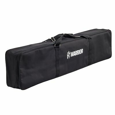 Warrior Motorcycle Loading Ramp Padded Black Storage Carry Bag Only • 17.70£