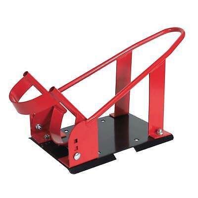 Sealey Front Wheel Chock With Three Adjustable Heights - Motorcycle / Bike • 41.85£