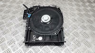 BMW 5 SERIES F10 F11 Right Sub Speaker 919520002 +Warranty • 40.79£