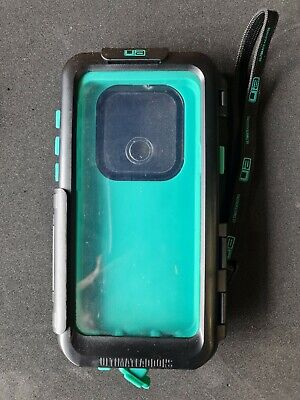 Ultimate Addons Samsung S9 Tough Case. • 20£
