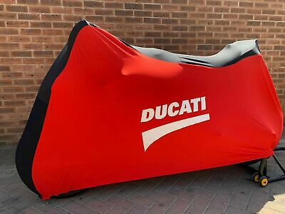 Ducati Panigale V4 Indoor Bike Cover • 64.99£