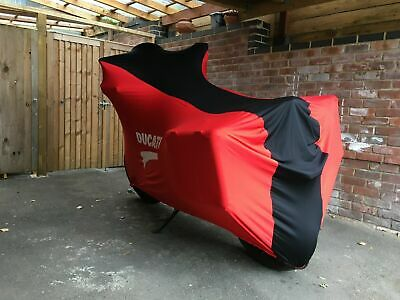 Ducati Multistrada  Enduro Indoor Bike Cover • 64.99£