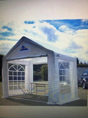 Gala Track Day Tent    2m X 3m • 180£