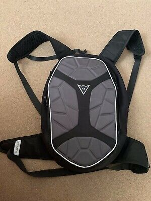Dainese D-Exchange Backpack S - Black • 30£