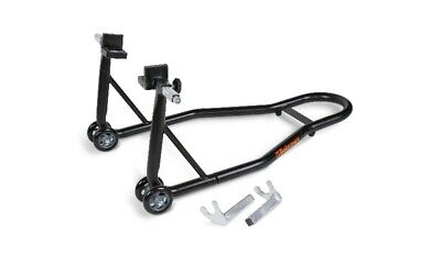 Beta Tools 3040C Adjustable Rear Motorcycle Stand 030400503 • 99.19£