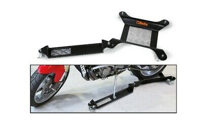 Beta Tools 3054 Portable Base For Central Stand Motorcycle With Extension • 289.19£