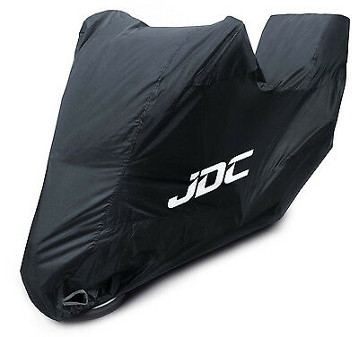 JDC Waterproof Motorcycle Cover Breathable Vented Topbox - RAIN - L Top Box • 25.99£