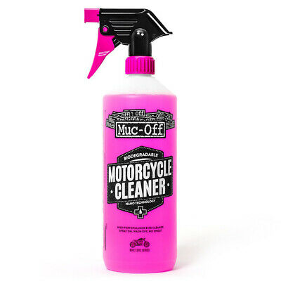 Muc-Off 664 Motorcycle Off Road Motocross Bike Cleaner 1 Litre BUY 1, GET 1 FREE • 12.99£