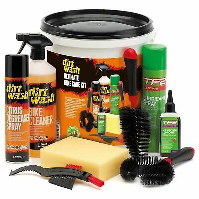 Motorcycle Cleaning Kit > Dirtwash Bucket Brush Kit Assorted Cleaners • 42.99£