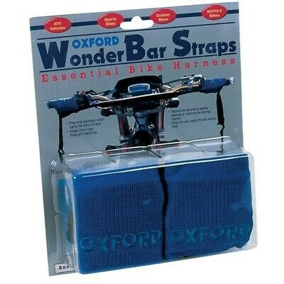OF99 Oxford Wonder Bar Harness • 22.99£
