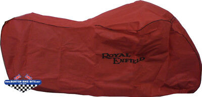 Royal Enfield Dust Cover - Motorcycle Dust Cover • 56.40£
