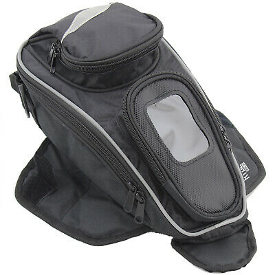 Ryde Aero Magnetic Tank Bag With GPS/Phone/Map Window Motorbike/Bike/Motorcycle • 9.99£
