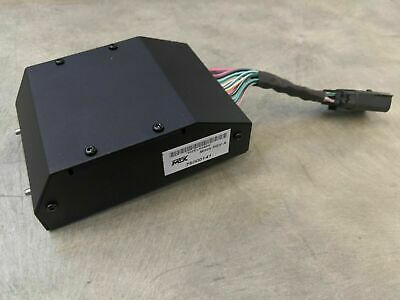 New Harley Davidson Amplifier For Touring And CVO Models 76000141 • 374.63£