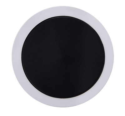 STYLARIZE® 2x Car Parking Permit Holder Black Road Tax Disc Holder Self Adhesive • 2.30£