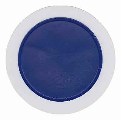 STYLARIZE® 10x Self Adhesive Parking Permit Holder Dark Blue Road Tax Disc Holde • 10.95£