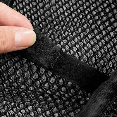 Insulated Cushion Mesh Cover Standard Original Premium Nylon Motorcycle Cover • 12.69£