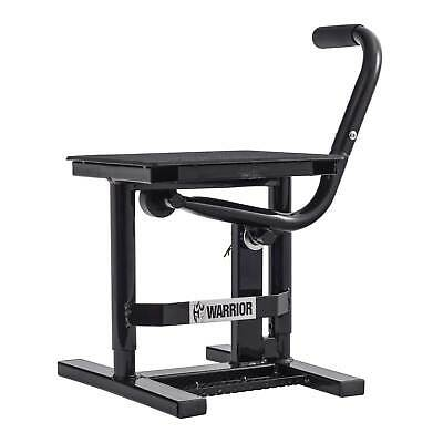 Warrior Lift / Stand For Motocross Enduro MX Off Road Dirt Bike Motorcycle • 27£