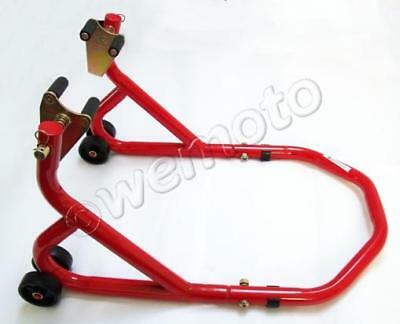 Paddock Stand - Front - Red • 35.98£