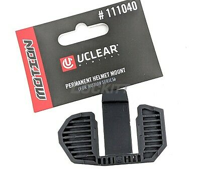Uclear Permanent Clip Mount For Motion Series • 7.46£