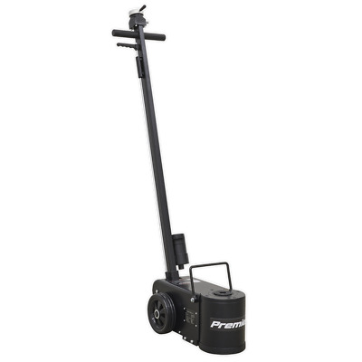 Sealey Air Operated Jack 30tonne - Single Stage • 867.76£