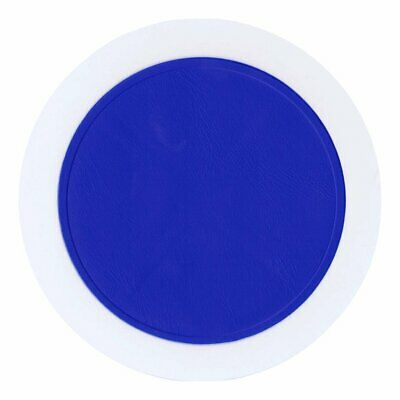 STYLARIZE® 100x Tax Disc Holder Parking Permit Holder For Car Van (Blue) • 67.50£