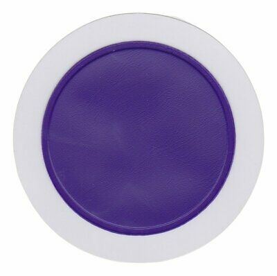STYLARIZE® Car Parking Permit Holder / Road Tax Disc Holder Self Adhesive Purple • 0.99£