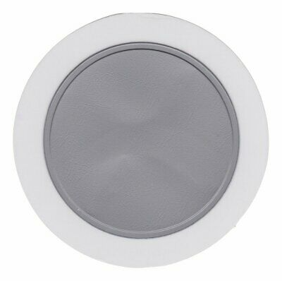 STYLARIZE® 100x Tax Disc Holder Parking Permit Holder For Car Van (Silver) • 67.50£