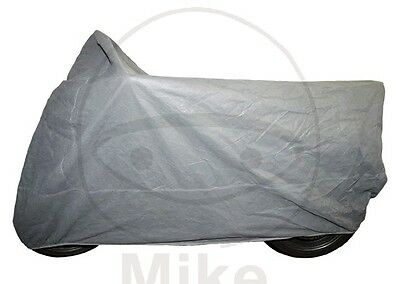 JMP Indoor Motorcycle Protective Dust Cover - Choice Of Sizes - Quality Item • 12.95£