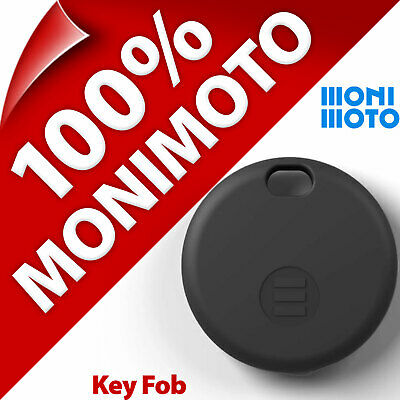 Monimoto Replacement/Spare Key Fob For MM1 MM5 MM6 GPS Tracker Alarm Motorcycle  • 25.97£